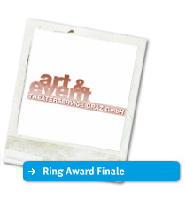 Ring Award Finale